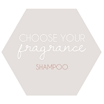 Shampoo - Choose Your Scent - 4oz