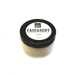 Lemon Face and Body Scrub