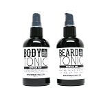 Beard Tonic and Body Tonic Set