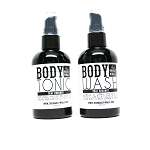 Body Wash and Body Tonic Set