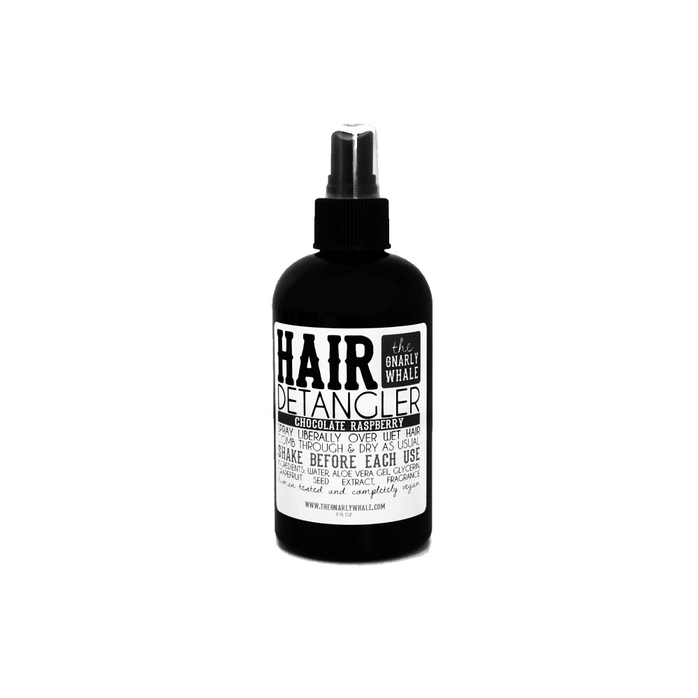 Chocolate Raspberry Hair Detangler *LIMITED*