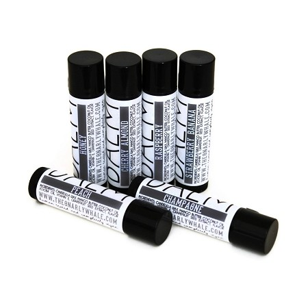 Pick Six Lip Balms - Your Choice of Flavors!